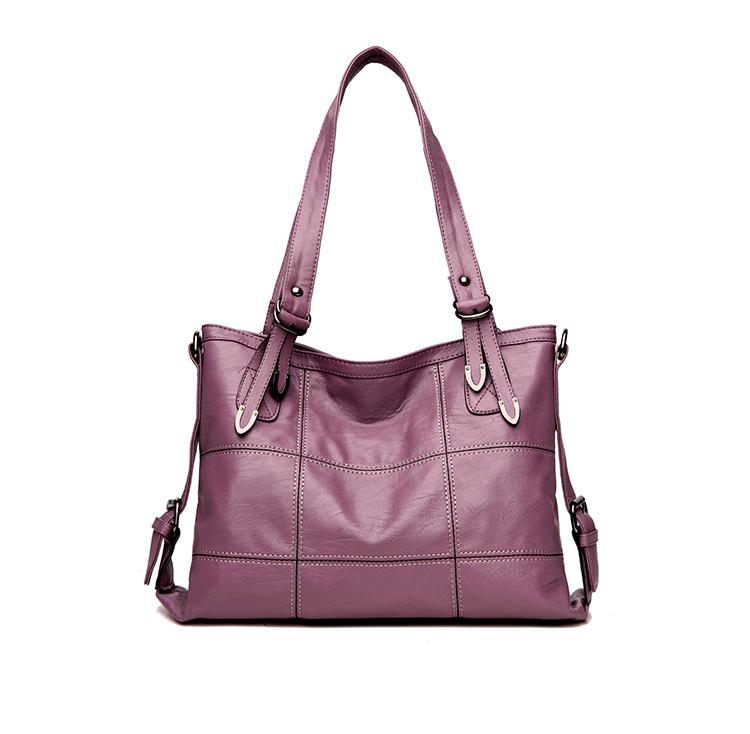 VMOHUO Messenger Bag Women's Ladies Hand Bag Women Leather Handbag Casual Tote Bag Bolsas Femininas Female Shoulder Bag (5)