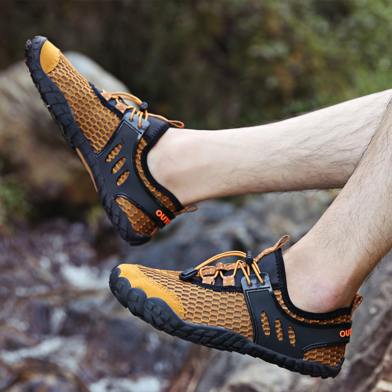 2019 Summer Men Sneakers Breathable Men Casual Shoes Fashion Men Shoes Tenis Masculino Adulto Sapato Masculino Big Size 47 Shoes in Men 39 s Casual Shoes from Shoes