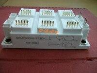 Freeshipping Novo e original módulo De Potência SKM200GAL123DKLD110