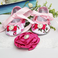 Newborn Baby Shoes Girls and Tiara Headband Set,fringe baby boots satin baby shoes,baby shoes newborn white