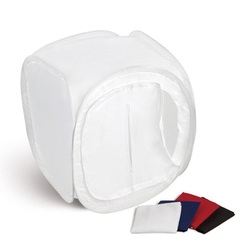 складной lightbox 40 см, 50 см, 60 см, 80 см