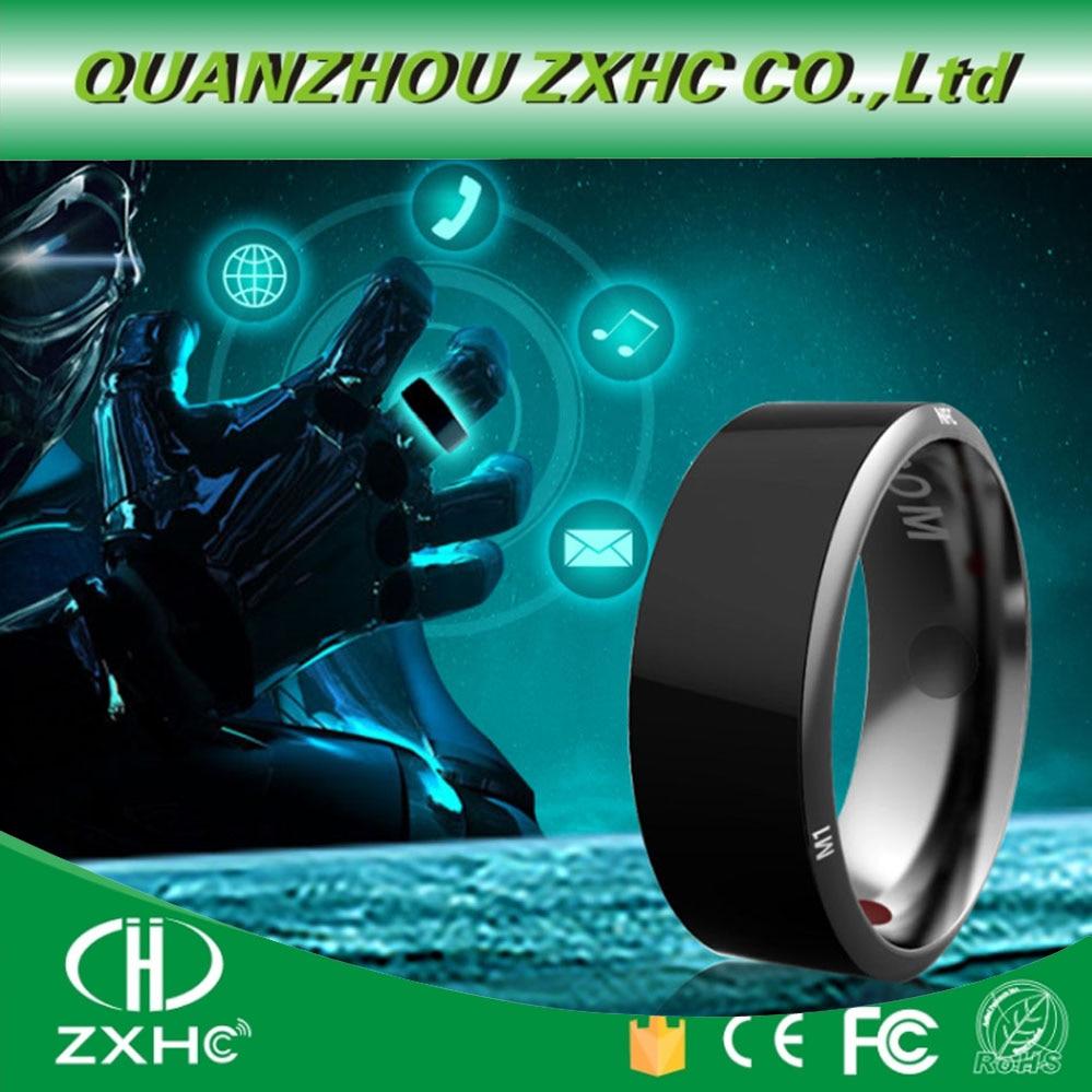 RFID R3 ring 125KHZ/13.56MHZ extreme controller smart bracelet ring control R3 Wear for Men or Wemen