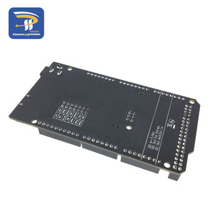 Image 5 - Mega2560 + Wifi R3 ATmega2560 + ESP8266 32Mb Geheugen USB TTL CH340G. Compatibel Voor Arduino Mega Nodemcu Voor Wemos ESP8266