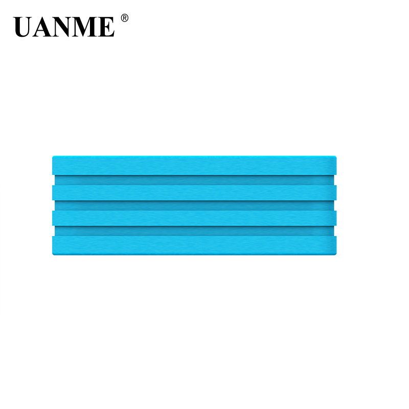 UANME Bat-LP550 MINI Heating Fixed Degumming Table For iPhone A8 A9 A10 A11 CPU NAND HDD IC Positioning fixture
