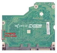 Жесткий диск части PCB логическая плата печатная плата 100466824 для Seagate 3.5 SATA жесткий диск восстановления данных жесткий диск ремонт