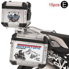 Motorcycle Sticker R1200GS Decal Aluminum Luggage Side Tail Box Case For BMW R1200GS R1200 GS ADV Adventure Moto Sticker Film верищагин дмитрий освобождение система навыков дальнейшего энергоинформационного разв ия i ступень 2 е изд испр