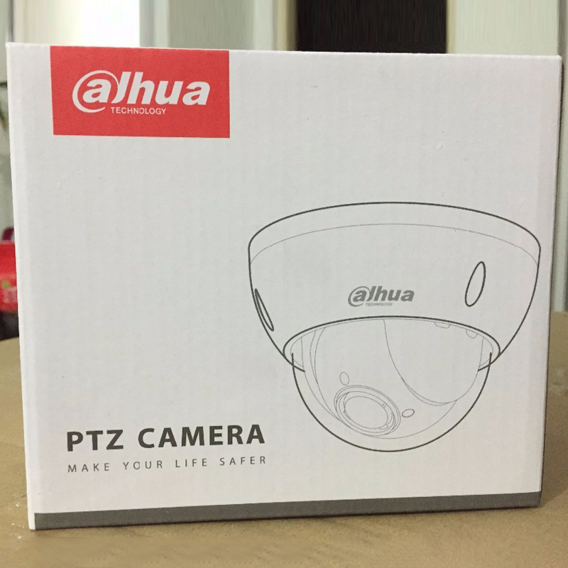 Image 5 - Original PTZ camera SD22204T GN 2MP Network Mini Speed Dome 4x optical zoom Auto focus Camera  English Firmware SD22404T GN logo-in Surveillance Cameras from Security & Protection