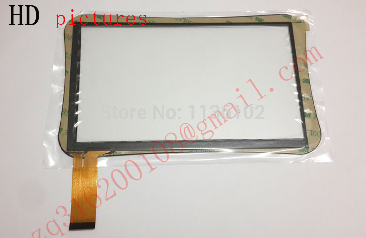 New 7 inch tablet touch screen of Beneve R70DC R70AC Kids Tablet PC Capacitive Touch Panel Free Shipping
