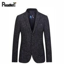 Для мужчин s полушерстяные Пиджаки для женщин Slim Fit Blazer Для мужчин Бизнес Повседневные комплекты одежды платье свадебное жениха Пиджаки для женщин смокинг