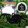 Творческий многофункциональный высокая моделирования управления крест паук Дистанционного управления паук Электрические игрушки