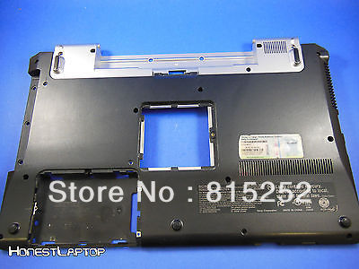 LAPTOP BOTTOM CASE W COVERS For SONY VGN-FW355J VGN-FW378J 013-000A-8129-A