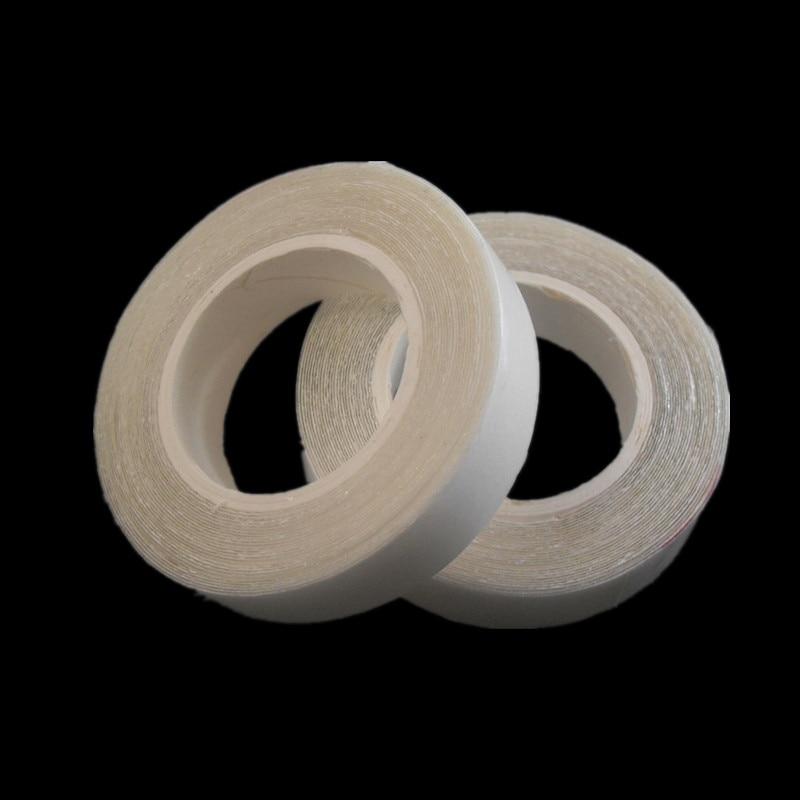 1 rollo / lote 3 yardas Ultra Hold Cinta adhesiva de doble cara Cinta - Cuidado del cabello y estilo