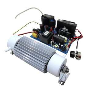 Dgozone Ozone-Generator Water-Treatment Industrial-Using Ceramic-Tube for Pool Air/oxygen-Input