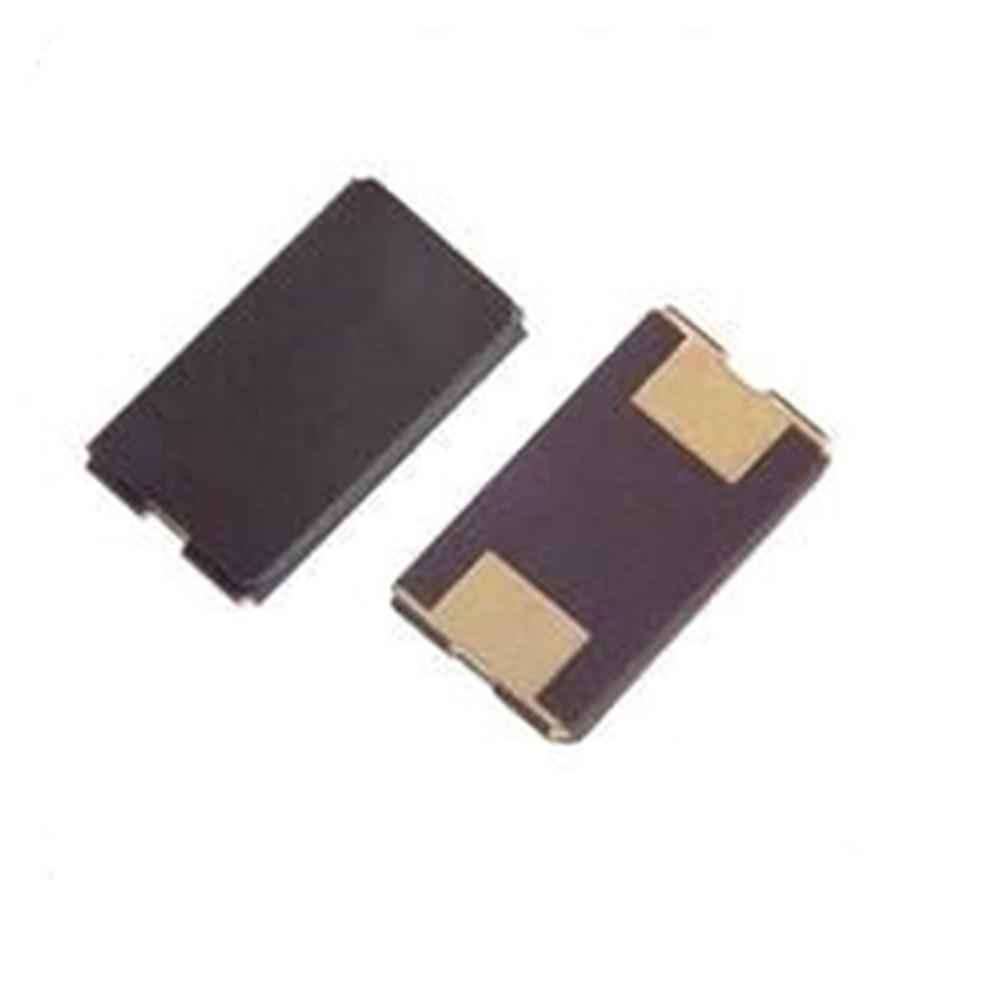 10 шт./лот 5032 пассивный кварцевый генератор SMD 5*3,2 мм 2pin 11,0592 МГц 22,1184 МГц 8 МГц 8,000 12 МГц 12,000 16/20/24/25/27 МГц