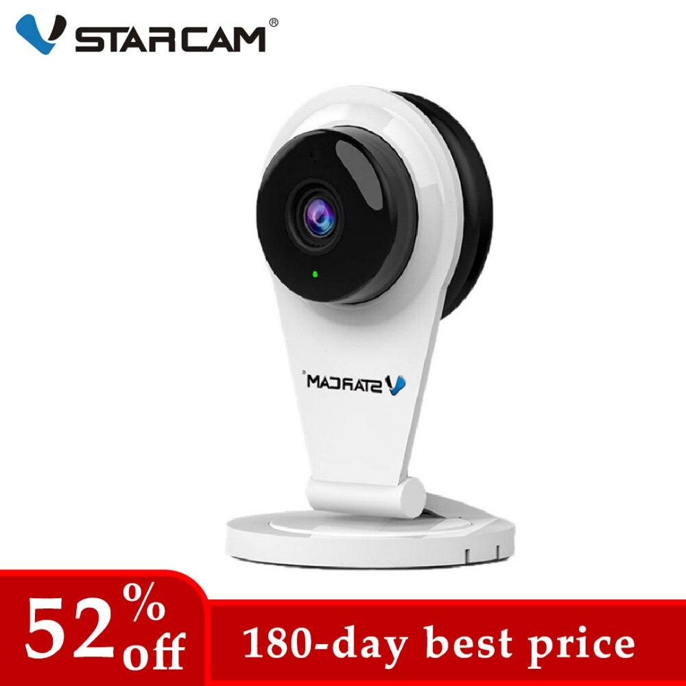 Vstarcam G96 720P HD IP Camera Wireless Network font b CCTV b font Camera IR Cut