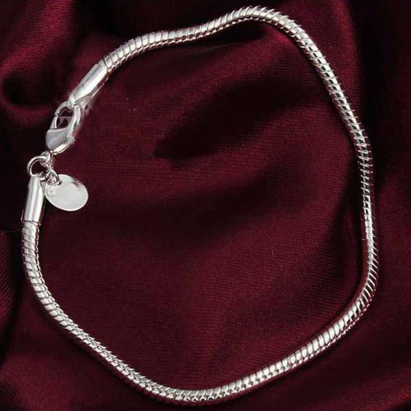 náramek šperky pulseira feminina náramky ženy pulseiras Postříbřené barevné náramky pro ženy náramky a náramky šperky
