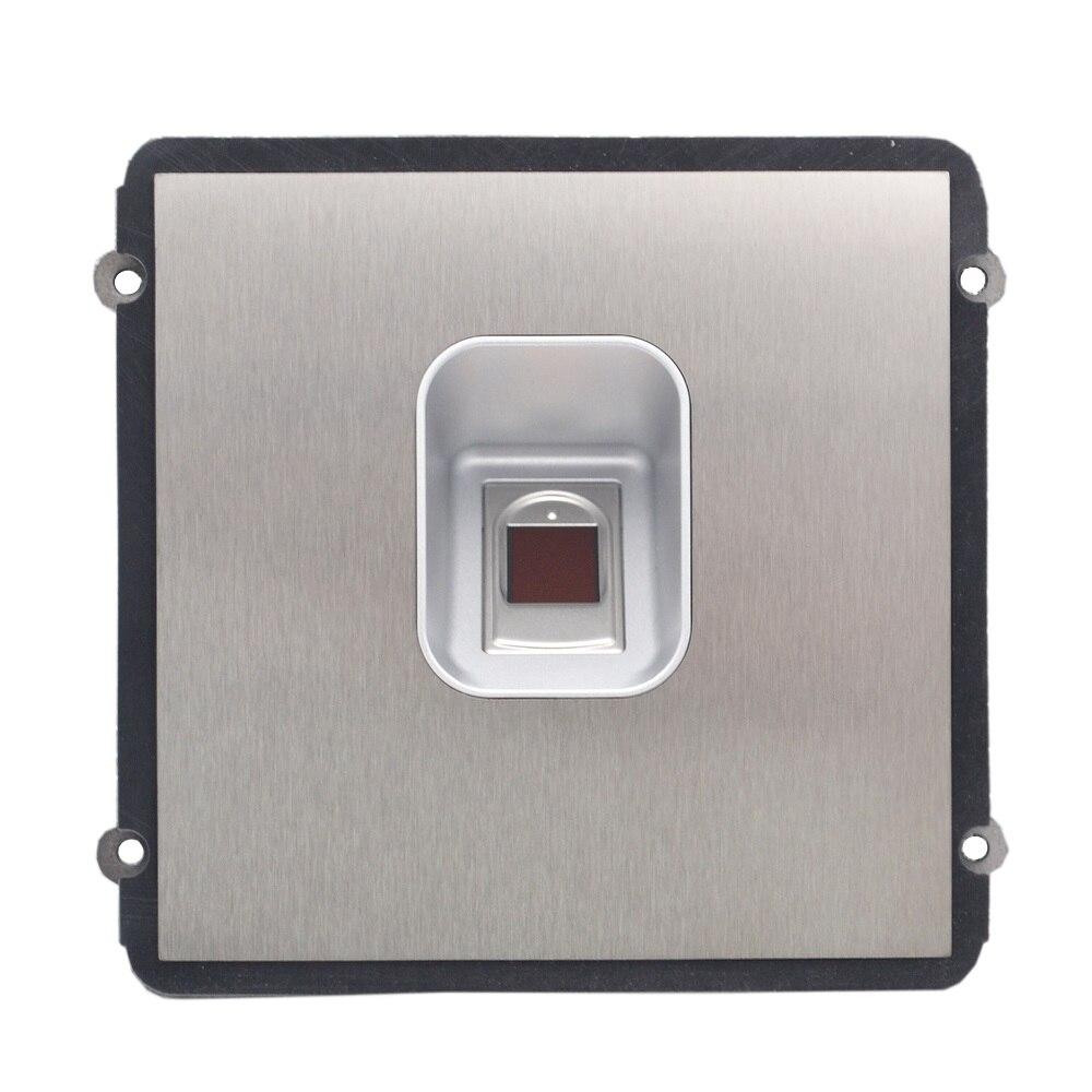 Módulo de Impressão Digital para VTO2000A-C VTO2000A-F, IP partes campainha, vídeo porteiro, peças de peças de controle de Acesso, campainha de peças