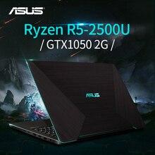 Игровой ноутбук asus YX570ZD(AMD Ryzen 5 2500U/GTX1050/8GB ram/180G SSD+ 1T HDD/15,6 ''FHD) ноутбук asus игровой ноутбук