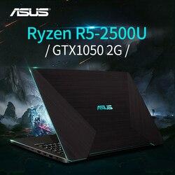 Игровой ноутбук asus YX570ZD (AMD Ryzen 5 2500U/GTX1050/8GB ram/180G SSD + 1T HDD/15,6 ''FHD) ноутбук asus игровой ноутбук