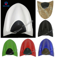 Motorcycle Rear Seat Cover Tail Section Fairing Cowl For Kawasaki Ninja ZX 10R ZX10R 2004 2005