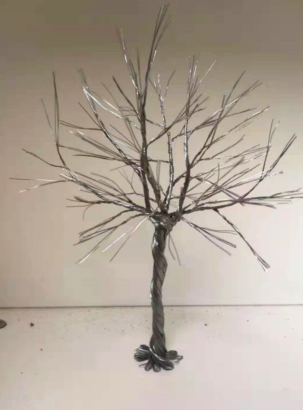 The Train Cycas Model Tree Trunks Free Diy Diy Children's Toys