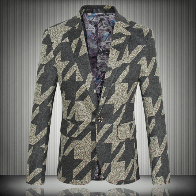 Бренд высокого качества мужской Костюм Куртки Деловой случай свадьба мероприятия торжественная одежда Костюмы и пиджаки Большой размер М-5XL