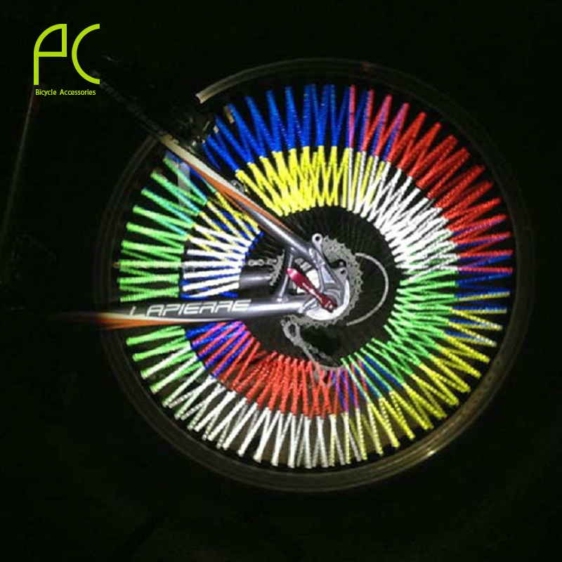 Compare Prices On Wheels Bike Reflector Online Shopping Buy Low