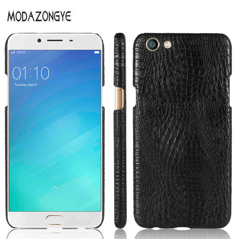 cheap for discount 63182 164a9 US $3.92 15% OFF|OPPO F3 Case OPPO F3 Case Cover 5.5 inch Luxury PU Leather  Hard Plastic Back Cover For OPPO F3 F 3 A77 Phone Case-in Fitted Cases ...
