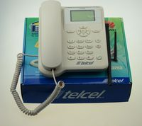 Original Huawei ETS3125i GSM Fwp Gsm Fixed Wireless Office Telephone Desk Telephone Cordless Phone With FM