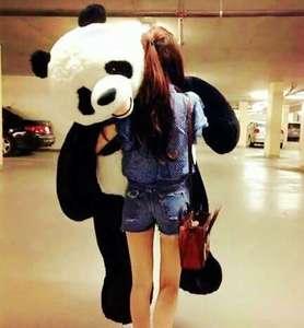 Top 10 Huge Panda Plush Toy List