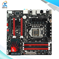 Для Asus Maximus III Gene Original Used Desktop Материнских Плат M3G Для Intel Socket LGA 1156 Для i3 i5 i7 P55 DDR3 16 Г uATX