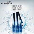 Eyeliner Brand Flamingo Fast Dry Liquid Eyeliner Lasting All Day 5.5ml black Precise Fine Bold Line For Any Style eyeliner 189