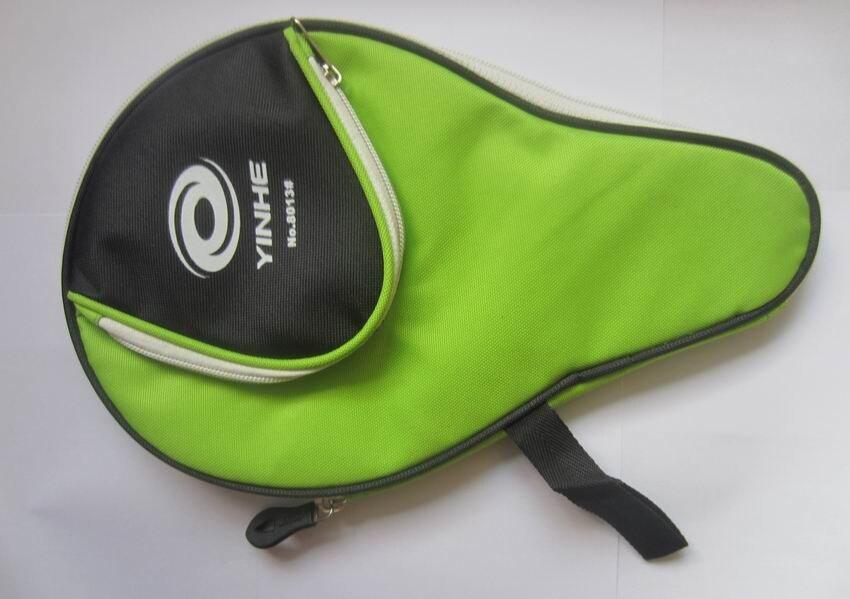 Original Galaxy yinhe 8013 table tennis case ball racket full set ball set gourd rackets case pingpong paddles case bag