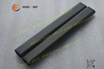 2 X Replacement JP black fuser film for hp P3015 P3010 with HR 300 grease RM1-6274 Special Film genuine over 80000