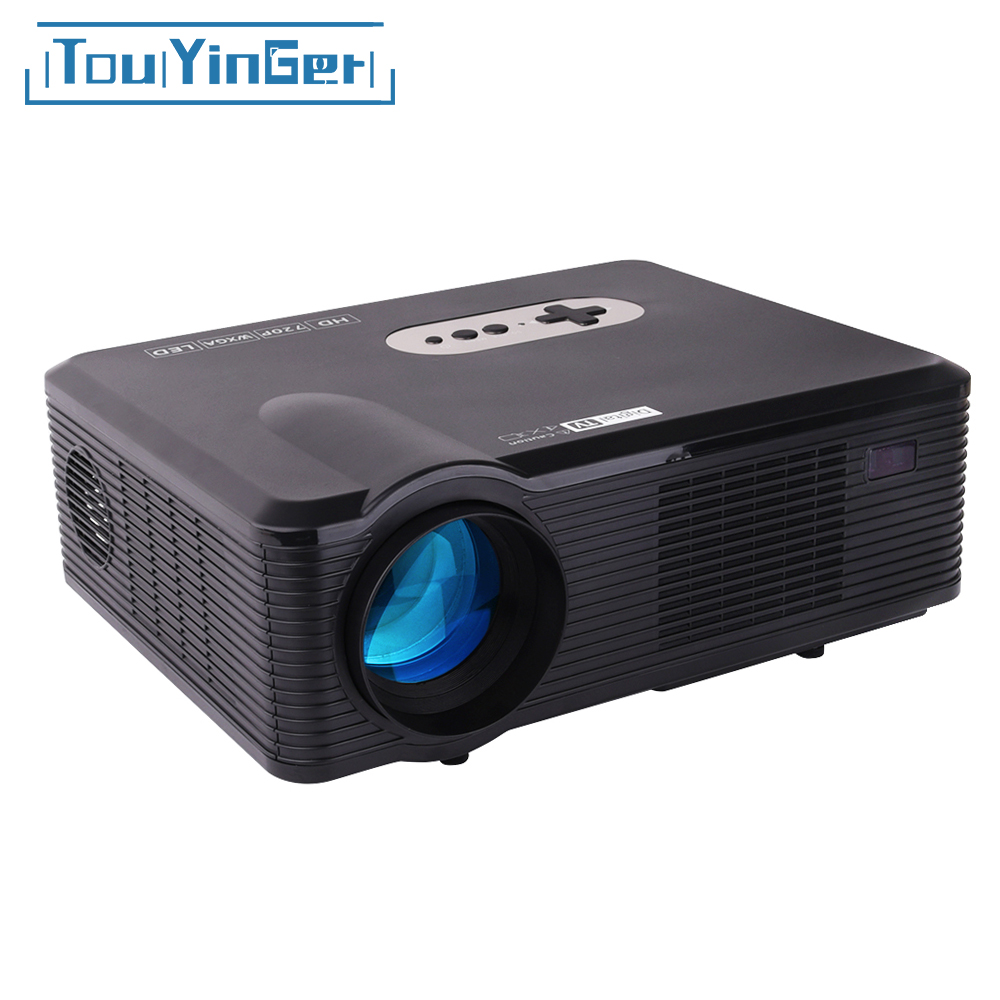 Original Cl720 Led Projector 3000 Lumens 1280 X 800: Original CL720 DTV Projector CL720D 1280x720 HD Video