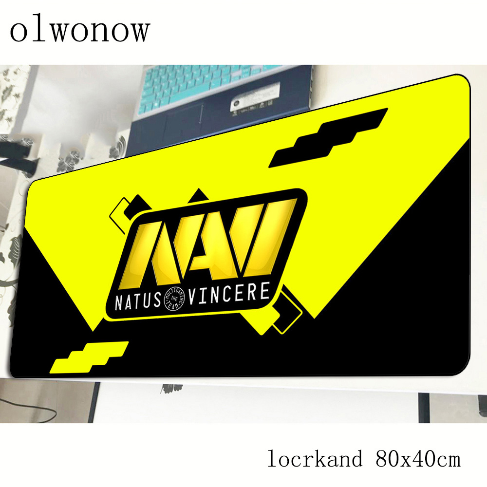 Navi Mouse Pad 80x40cm Customized Mousepads Best Gaming Mousepad Gamer Personality Large Personalized Mouse Pads Keyboard Pc Pad