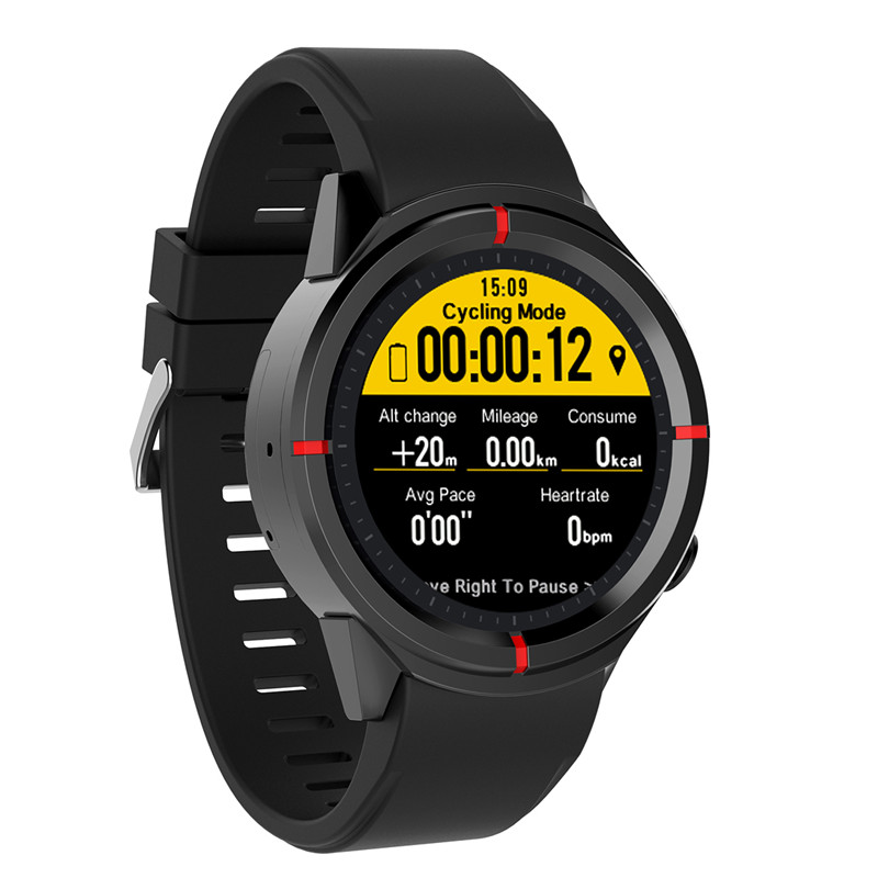 GPS Sport Smart Watch Heart Rate Monitor Gsm Smart Watch with Sport Model Camera Bluetooth Running Relogios for iOS and Android gft d09 smart watches wifi gps sport wrist watch for healthy with heart rate monitor music smart watch smart camera watch