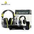 DeltaPlus 103009 звуконепроницаемые наушники анти-шум спальные затычки профессиональные промышленные наушники ZXH4301