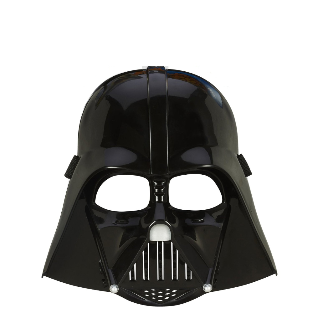 online shop free shipping 1piece star wars darth vader mask for halloween party mask super hero cosplay costume props gift for star wars fan aliexpress - Halloween Darth Vader