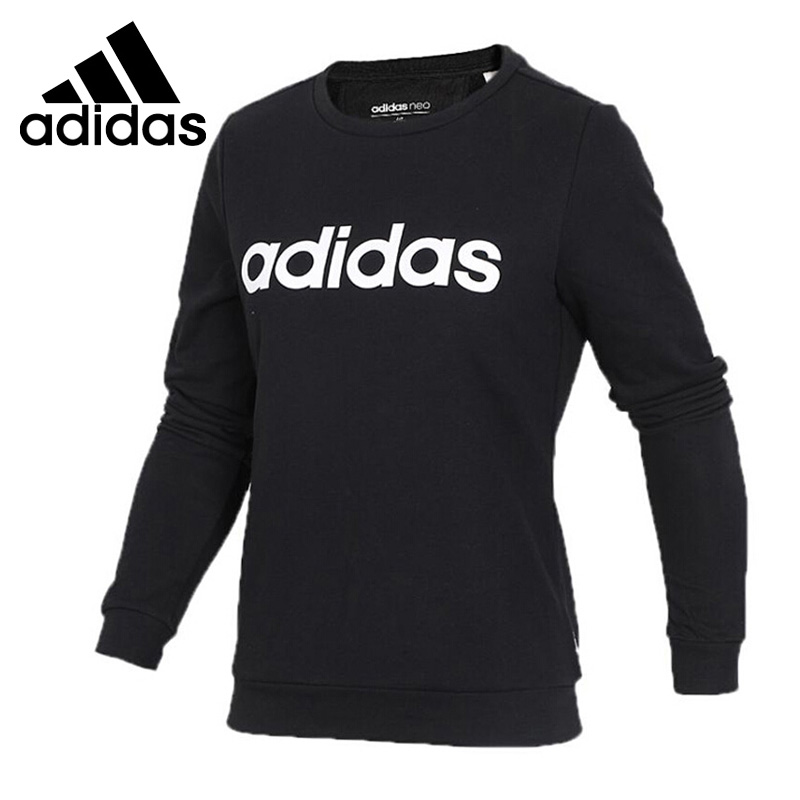 Original New Arrival  Adidas NEO Label Womens Pullover Jerseys SportswearOriginal New Arrival  Adidas NEO Label Womens Pullover Jerseys Sportswear