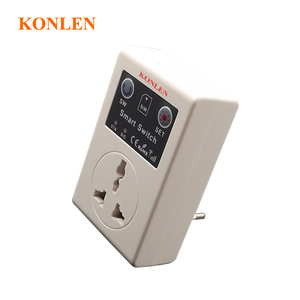 Image 2 - On Off Power Socket Gsm Smart Switch SMS Call Remote Control Home Automation Lighting konlen