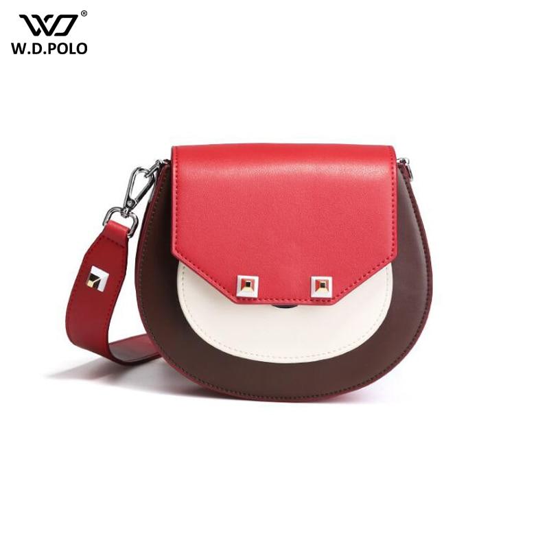 2019 New Small Size Rivet Women Bag Classic Split Leather Handbags Ladies Messenger Bags For Female C5532019 New Small Size Rivet Women Bag Classic Split Leather Handbags Ladies Messenger Bags For Female C553