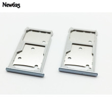 New SIM Card Tray Slot For Huawei Honor 5C Housing Mobile Phone