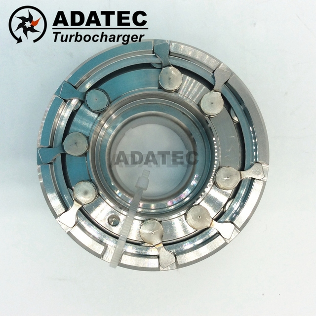 BV35 54359700015 54359880015 54359880014 turbo Variable Vain Nozzle Ring for Alfa-Romeo MiTo 1.3 JTDM Multijet 66 Kw - 90 HP