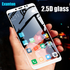 9H 2.5D protective Tempered Glass for xiaomi redmi note 5 pro glass Screen Protector for xiaomi redmi note 4 5 plus Glass Film