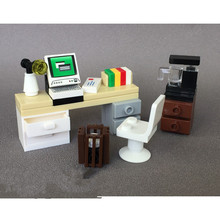 Buy Lego Furniture And Get Free Shipping On Aliexpress Com