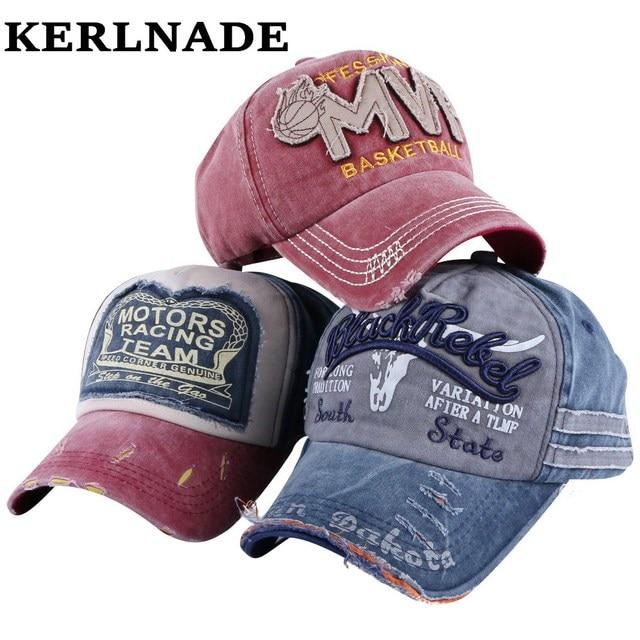 f88970cbab2b3 wholesale new fashion women men cotton cap sports baseball caps custom  design embroidery letter casual cap denim style hats