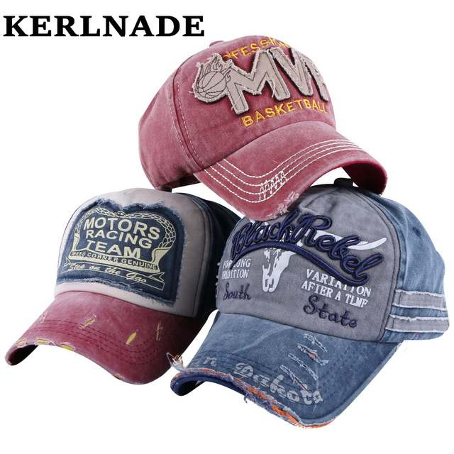 Online Shop wholesale new fashion women men cotton cap sports baseball caps  custom design embroidery letter casual cap denim style hats  13aa9a7f9