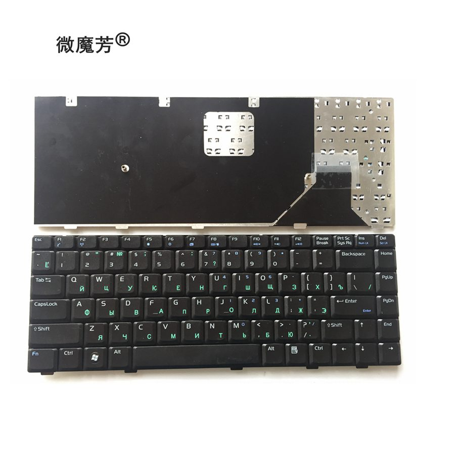 New For ASUS A8 F8 F80 N80 W3 W3J W3000 Z99 Laptop US Keyboard