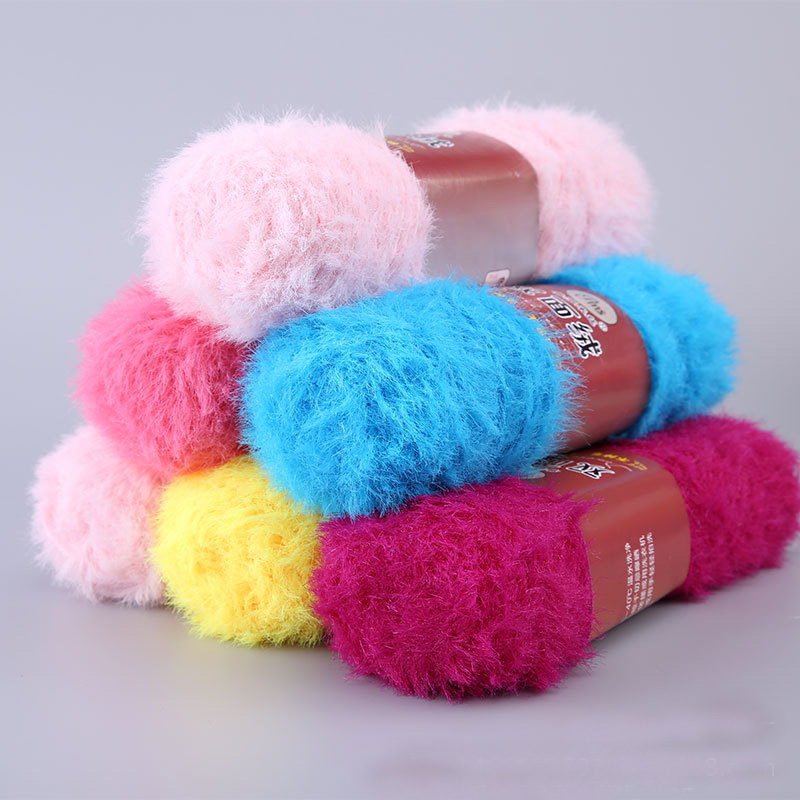 1000g suave gruesa bola de lana de invierno cálido grueso lana de Merino de  hilo 00b94dd2991